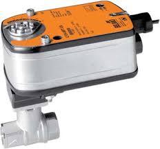 valve & actuator
